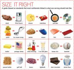 diet portions and exercise picture 3