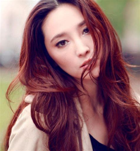 asian hair color picture 5