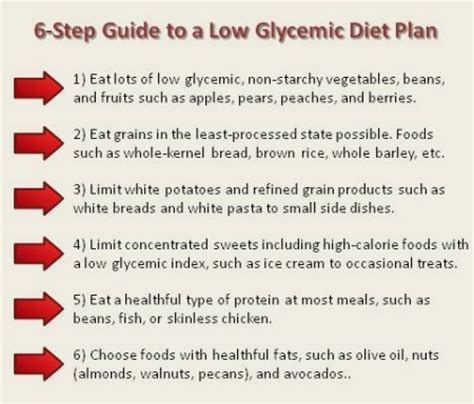 american diabetes glycemic diet picture 13