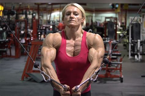 fbb muscle woman picture 5