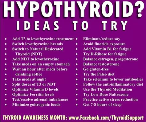 hypothyroid fatigue natural picture 1