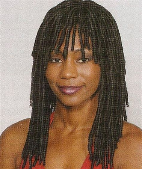 dreadlock extensions for black hair picture 9