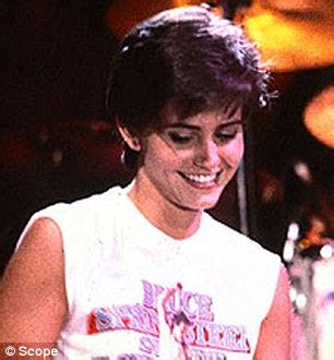 courtney cox - short hair picture 6