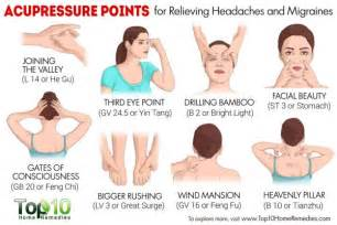 pressure points for pain relief picture 3