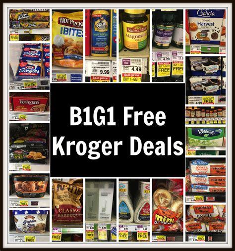 kroger 4 dollar list for 2016 printable picture 4