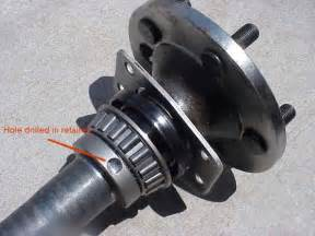 ball joint replacement jeep cherokee picture 14