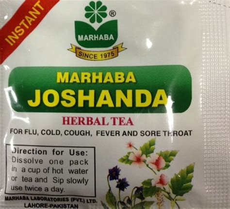 herbal teas for sore throat and cough picture 1