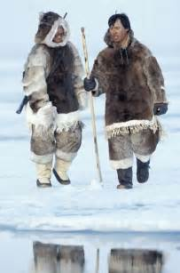 caribou skin clothing picture 6