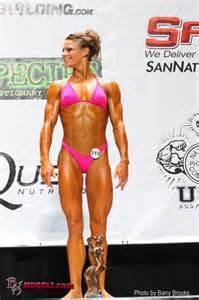 chelsey coleman bodybuilder picture 7