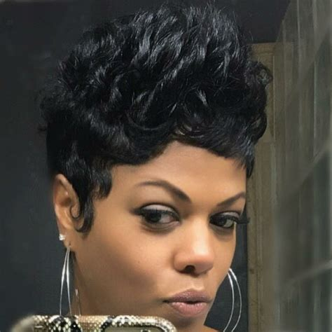 african american emo hairstyles picture 13