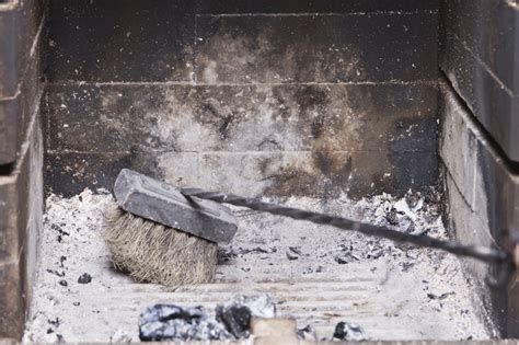 cleaning smoke off brick wall picture 18