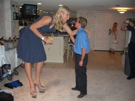 minigiantess woman amazon vs small man picture 12