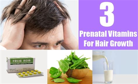 prenatal vitamins for hair growth picture 1