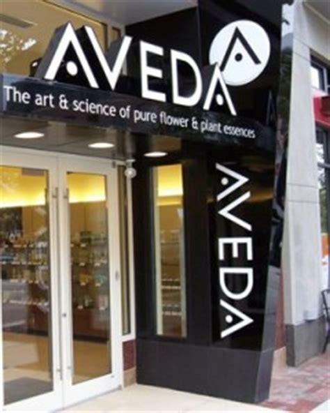 aveda hair school picture 5