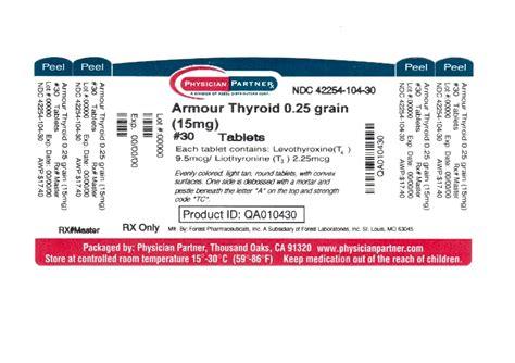 armour thyroid no prescription picture 11