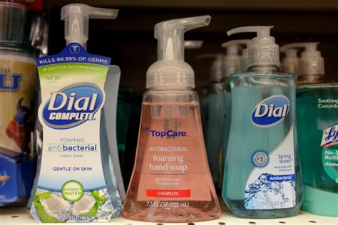 antibacterial soaps picture 5