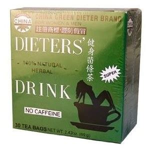 tea diet picture 10