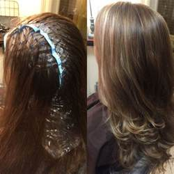 ola plex on natural hair picture 3