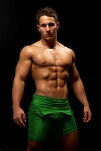 male smooth muscle model picture 7