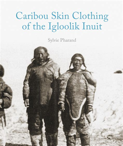 caribou skin clothing picture 10