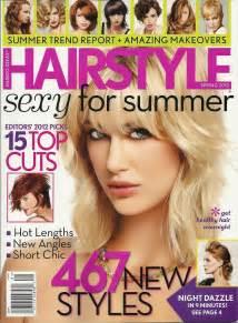 black hair salon hair style magazines picture 2