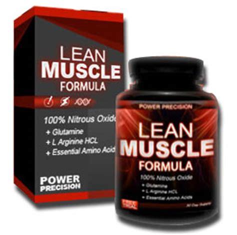 power precision lean muscles price in delhi. picture 9