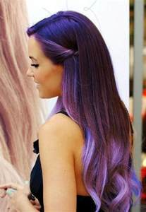 dyed hair picture 10