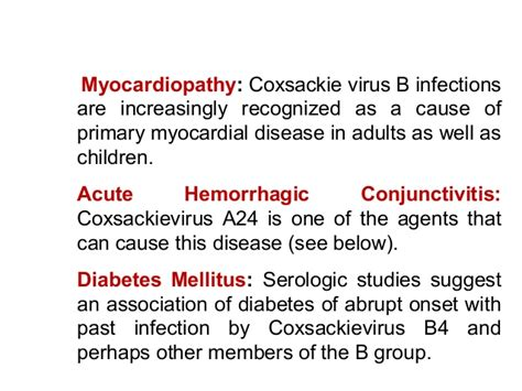 coxsackie virus home remedies picture 7