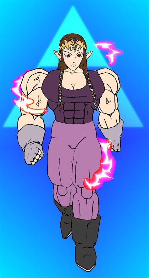 zelda muscle growth picture 2