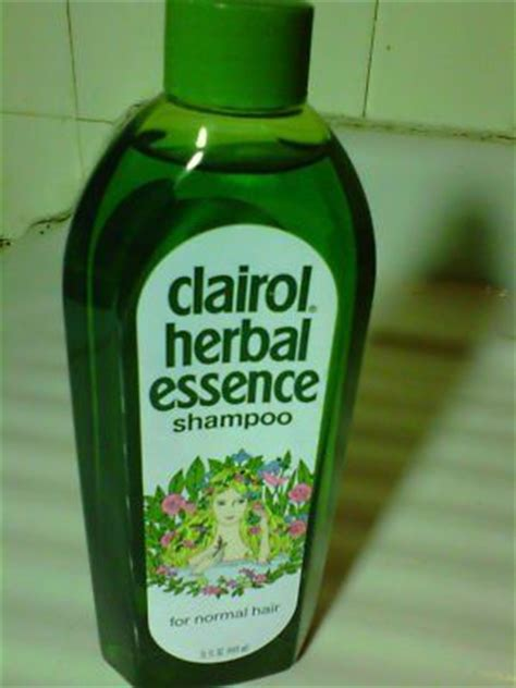 which is the herbal essence from the 1970's picture 8