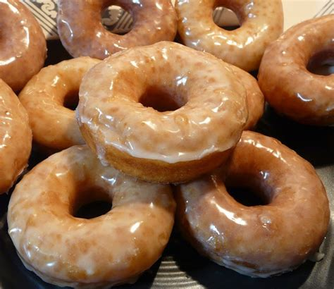 yeast raised donuts picture 10