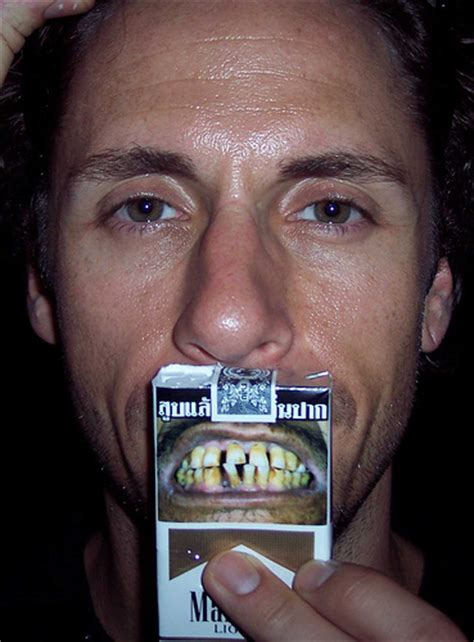 mouth smoke picture 2
