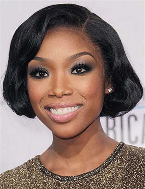 black celebrity hair picture 1