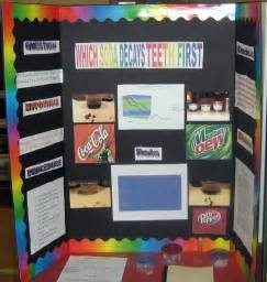 drinks teeth science fair picture 2
