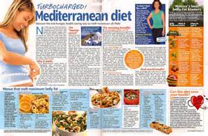 detox diet woman's world magazine picture 5