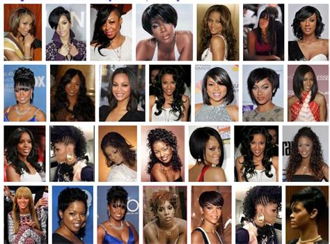 american collage of hair picture 2