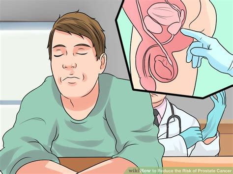 an enlarged spleen and having prostate cancer mean picture 5