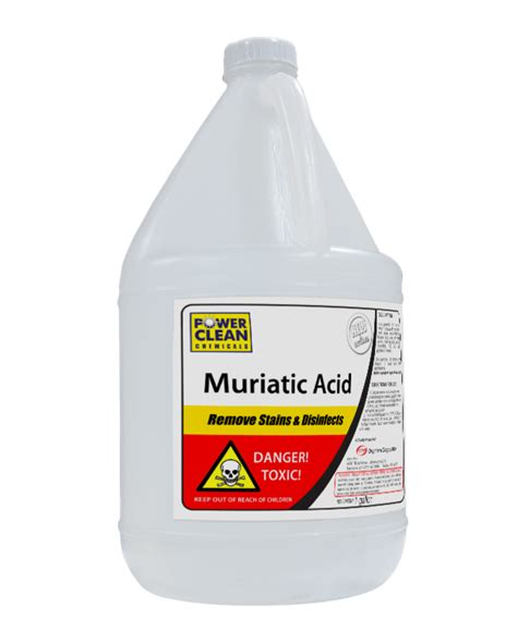 muriatic acid solution wrinkle picture 2
