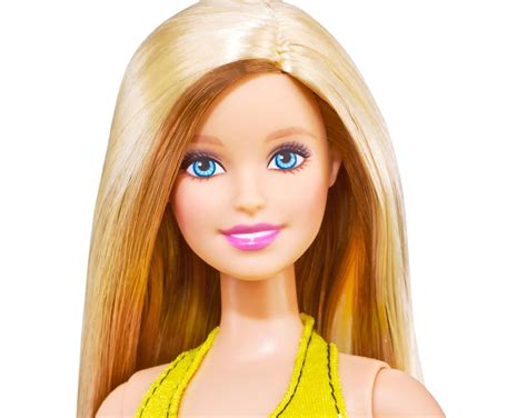 doll hair picture 7