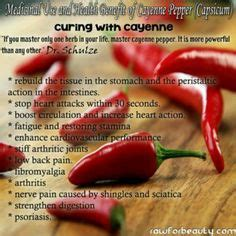 cayenne pepper arterial plaque removal picture 10