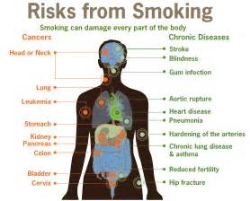 what damage second hand smoke can cause picture 6