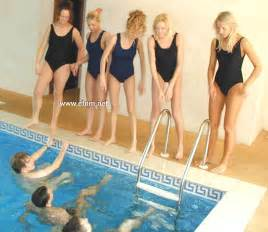 cfnm tv mihed swiming picture 2