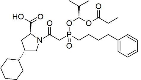 fosinopril picture 2