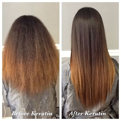 how to add keratin hair picture 5