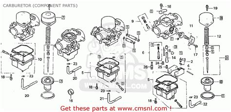 cb900 carb parts picture 14
