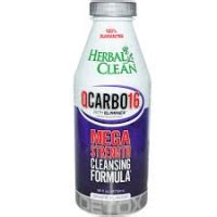 can labs detect herbal clean qcarbo16 with eliminex picture 2