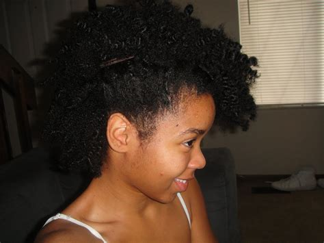culture natural and relaxed hair picture 14