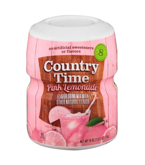 country time lemonade citric acid content fda picture 13