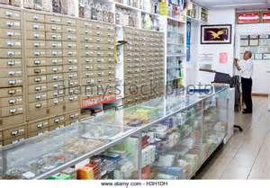 nyc chinatown herbal pharmacy picture 1