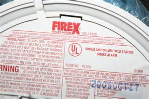 firex smoke alarms owners manual picture 10